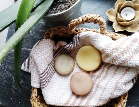 soap and conditioner bar experience featured image