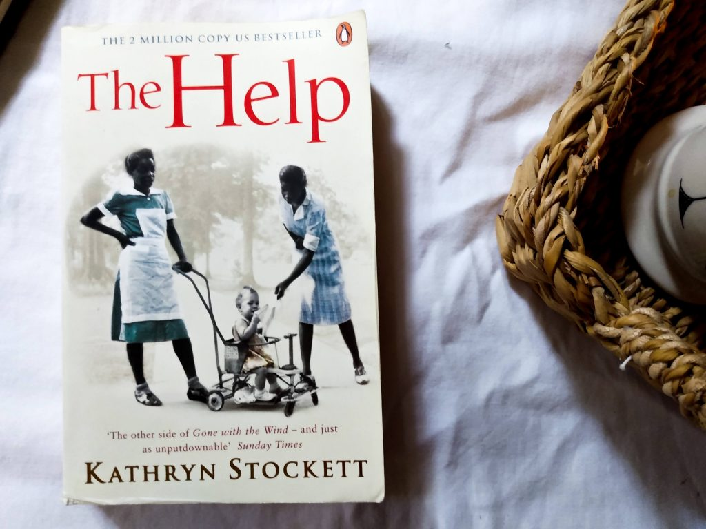 botm the help kathryn stockett