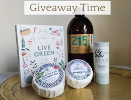 featured image uk giveaway january