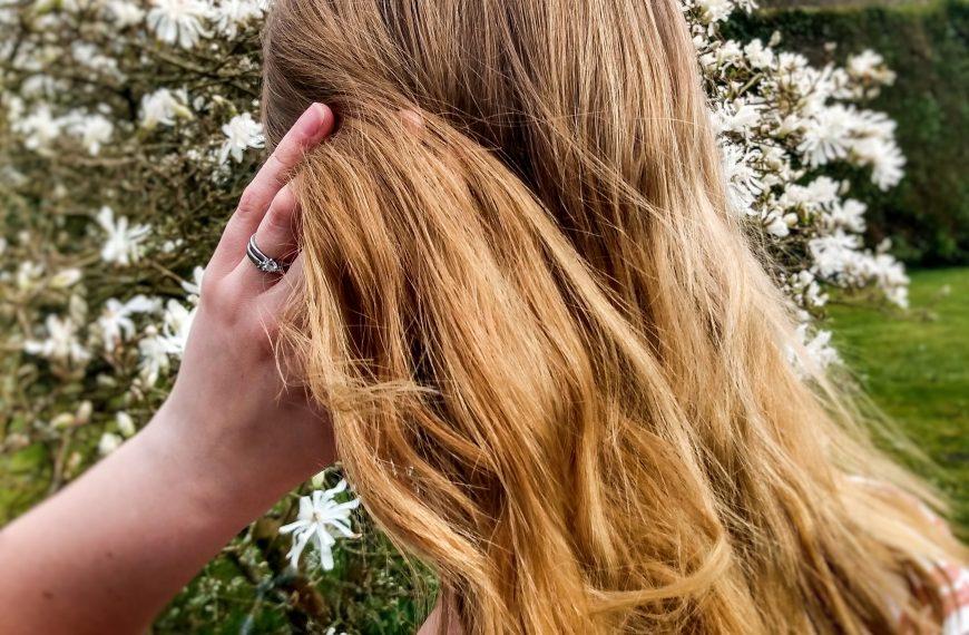 5 Natural Hair Care Tips